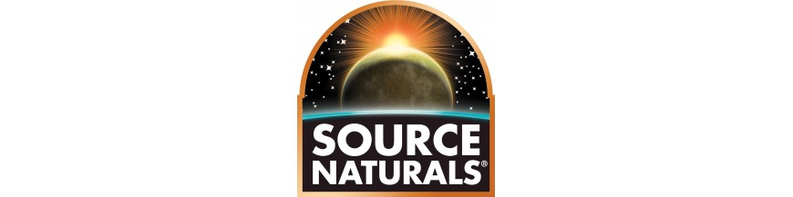 SOURCE NATURAL