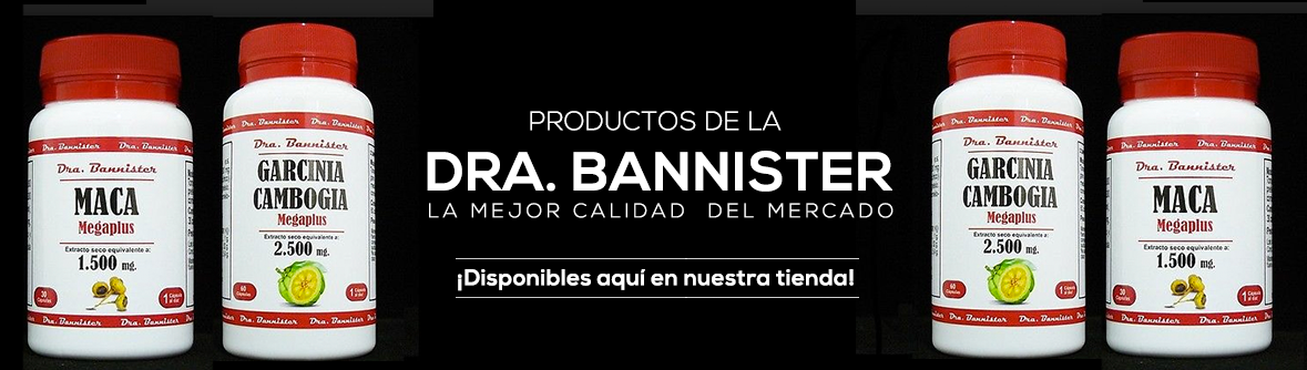 Productos Bannister